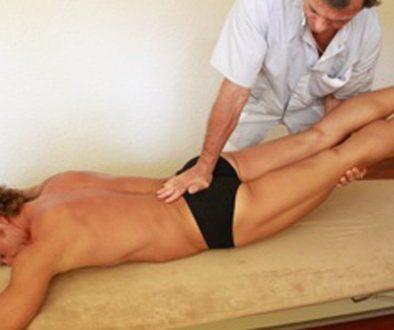 Reboutement Musculaire - Ostéopathie ancestrale