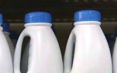 Différents laits