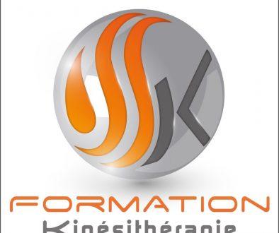 logo SSK Carré