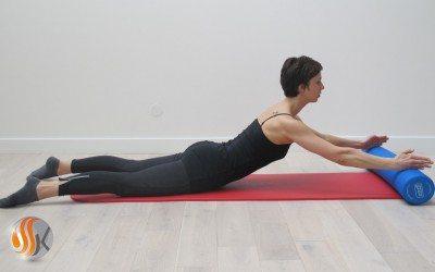 Pilates Matwork Niveau 2 chez SSK
