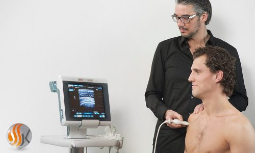 Echographie Musculo-squelettique