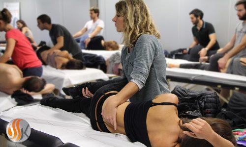 Therapie manuelle-kine du sport