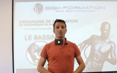 Interview Emeric Pierreton - Co-formateur Therapie Manuelle