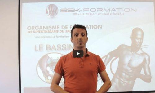 Interview Emeric Pierreton - Co-formateur Therapie Manuelle