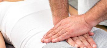 Therapie manuelle du bassin