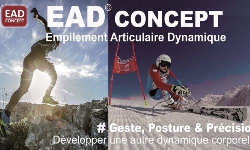 Formation empilement articulaire dynamique EAD
