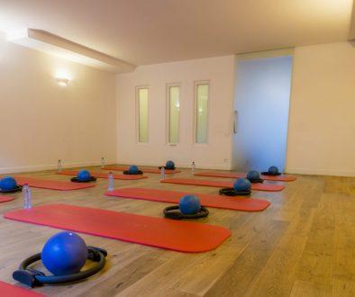 Pilates Paris - SSK
