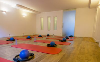 Pilates Paris - SSK