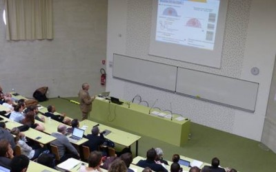 42e Congres de la Societe de Biomecanique avec Bernard Keyser formateur SSK Formation - image005