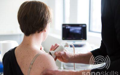 Echographie de l'Epaule chez SSK Formation - shoulder_01