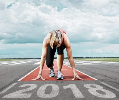 runner start runway 2018
