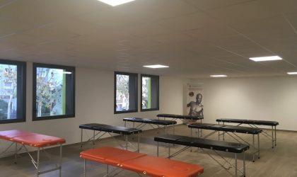 Batiment Centre d'expertise et de formation - Saint EtienneIMG_4726